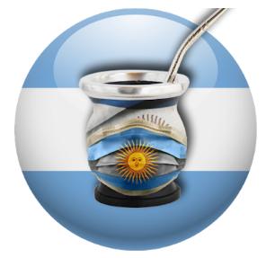 Stickers de Argentina para WhatsApp