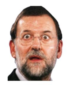 Stickers de Políticos de España