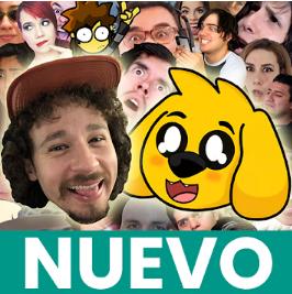 StickersTube - Stickers de Youtubers