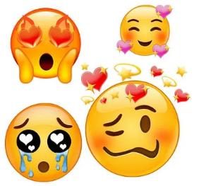 WAStickerApps amor stickers para Whatsapp