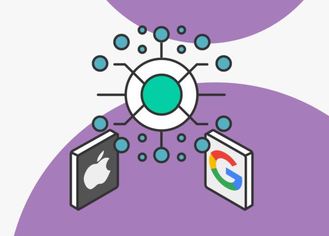 API de Google-Apple
