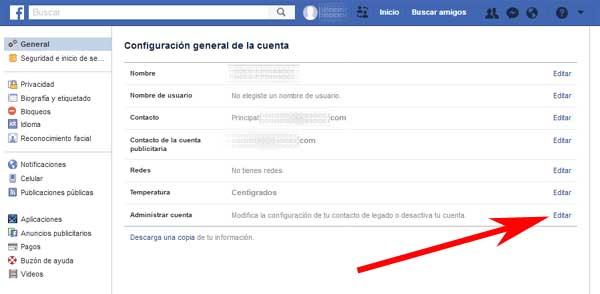 En cambiar facebook nombre Cómo Tener
