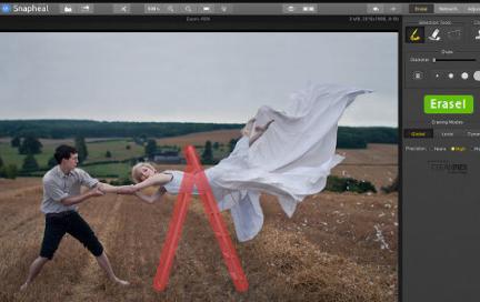 Cómo Eliminar Cosas de Fotos 12 Mejores Aplicaciones para Quitar Cosas de las Fotos