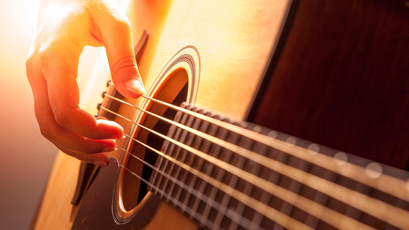 Motivos para Aprender a Tocar Guitarras