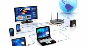 configurar router 1