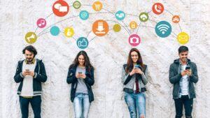 mejores apps para hacer amigos