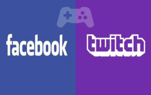 cual es mejor facebook gaming o twicht