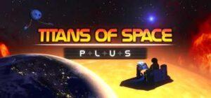 TITAN OF SPACE PLUS