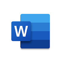 mejores apps de office para android - word android
