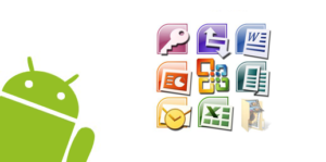 mejores apps de office para android