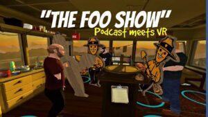the foo show
