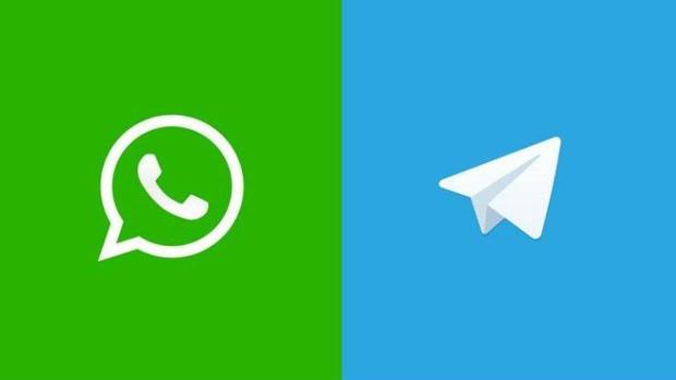 Mejor Aplicación en Base a sus Chats Grupales