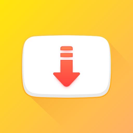 Snaptube Mejores Apps para Descargar Vídeos en Android