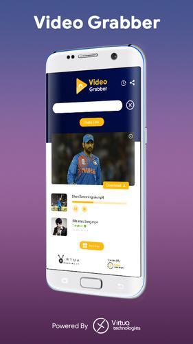 Video Grabber Mejores Apps para Descargar Vídeos en Android