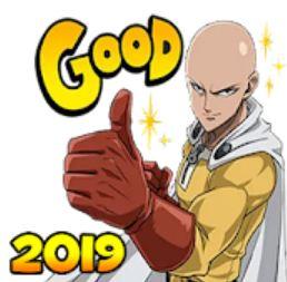 Nuevos Stickers Anime Memes 2019